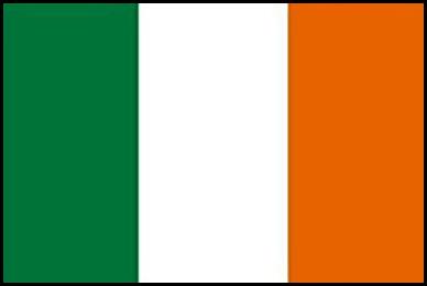 Ireland DMI