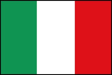 Italy DMI