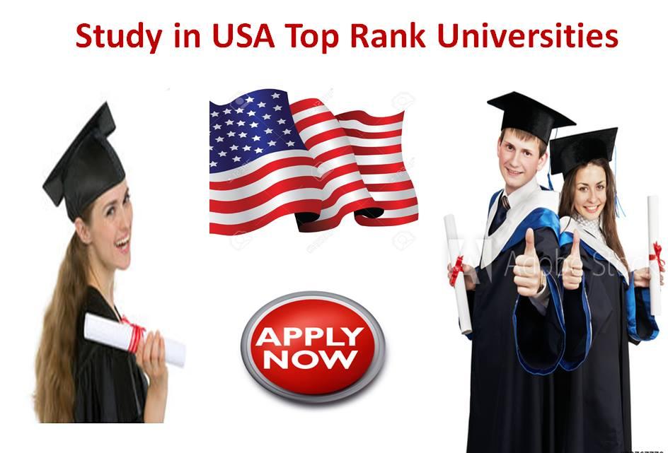 Study in USA DMI